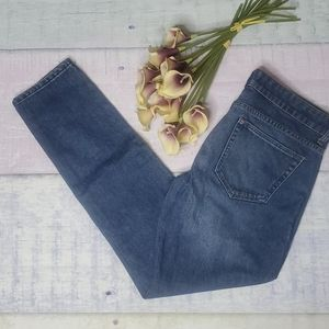21Men Medium Wash Denim Jeans